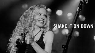 Baixar Shake It On Down - Danny B. Harvey & Annie Marie Lewis