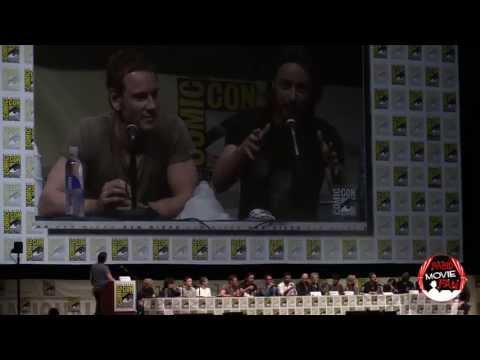 Halle Berry & Anna Paquin: 'X-Men' Panel at Comic-Con 2013!