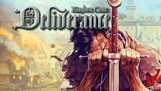 Kingdom Come: Deliverance #20 вопросы и ответы