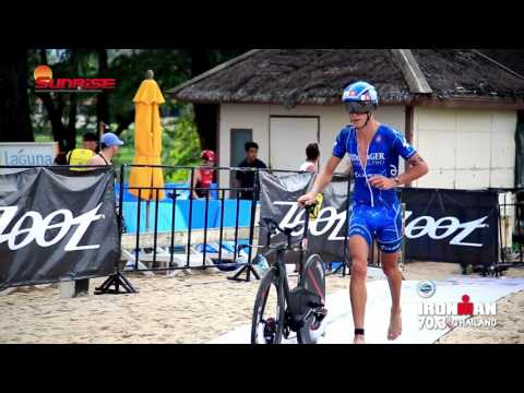 Foremost IRONMAN 70.3 THAILAND Highlights Video