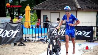 Video Foremost IRONMAN 70.3 THAILAND Highlights Video download MP3, 3GP, MP4, WEBM, AVI, FLV September 2018