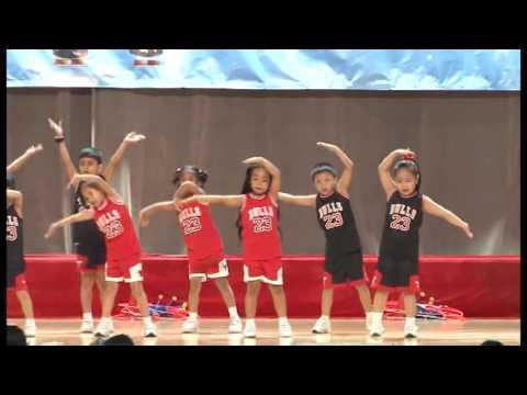 Western Pacific Kindergarten 39th Annual Speech Day Journal (Part_04)