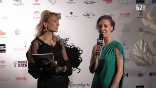 Смотреть видео Канал Showwomеn's Санкт Петербург, Юлия Гроzа, шоу бизнес онлайн