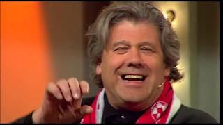 """Freunde in der Mäulesmühle mit """"Dui do on de Sell"""" und Klaus Birk"""