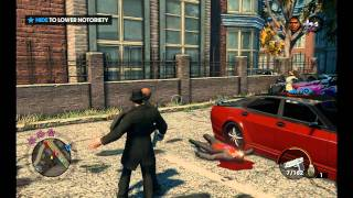 Saints Row the Third (Part 6) - Saint Activities