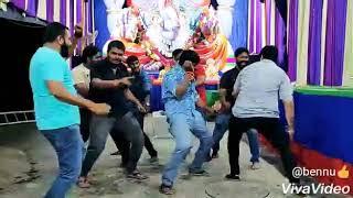 8No Galli Association , Fasak Dance..