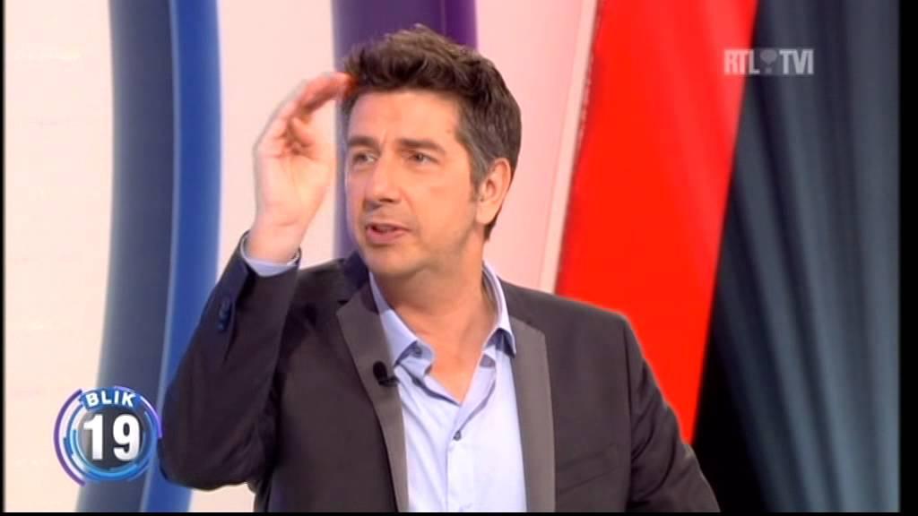 Mon jeu 71  37 RTL TVI avec JeanMichel ZECCA  YouTube