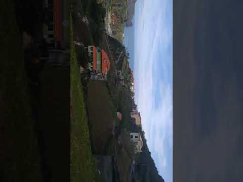 View from Penha D Aguia mountain