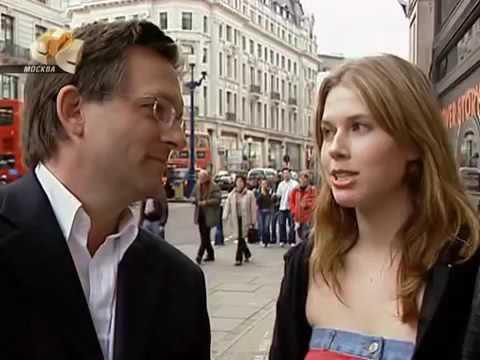 BBC Секреты любви Влечение