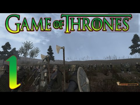 Essos Sellsword Company - A Clash Of Kings - Mount and Blade Warband - #1