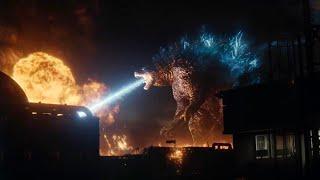 【谷阿莫】面對持有地心巨斧的金剛、和再次復活的人造基多拉,哥吉拉還能稱霸地表嗎?2021《哥吉拉大戰金剛》