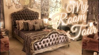 ROOM TOUR AND MAKEOVER! My Fairy Room a Must Watch Transformation!