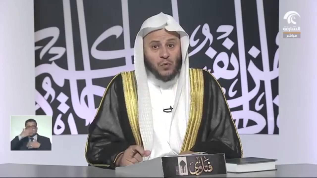 ماحكم عمل ما يسمى بابتسامة هوليوود الشيخ عزيز فرحان Youtube
