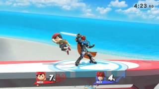 That dang Roy - Ness vs Roy 3