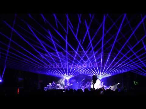 Conspirator - Full Second Set @ Aura Music and Arts Festival 02-15-2013