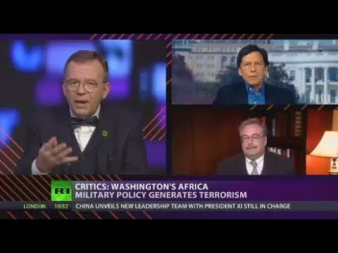 CrossTalk: War as habit