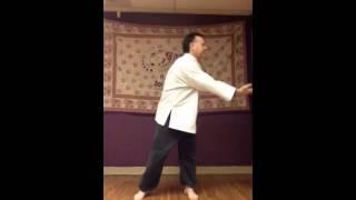Gambar cover Dao yin kidney exercise, Brian Dotson qigong