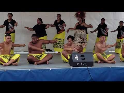 Polynesian Dance - 2019 Flavor of Federal Way