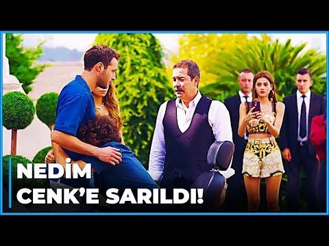 Nedim Eve Geri Döndü! - Cenk'e Sarıldı! - Zalim İstanbul 11. Bölüm
