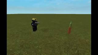 Deagle [Roblox stop motion]
