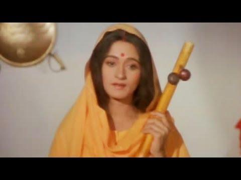 Himani Shivpuri Wants to Leave The Palace | Meera Ke Girdhar (1993) | Scene 10/11