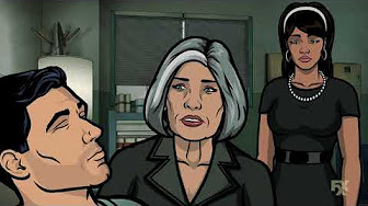Archer season 8 full episodes youtube - Archer episodes youtube ...