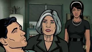 Archer S08E01 Archer Dreamland  No Good Deed Part 01