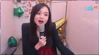 Chân Ngắn ( Cover ) - Lương Ái Vi