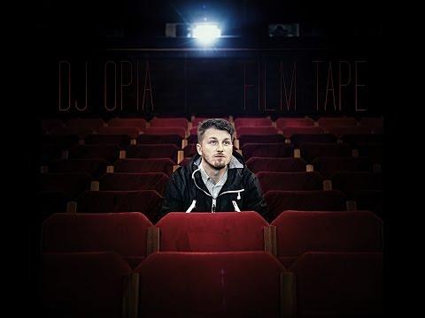 DJ OPIA - FILM TAPE
