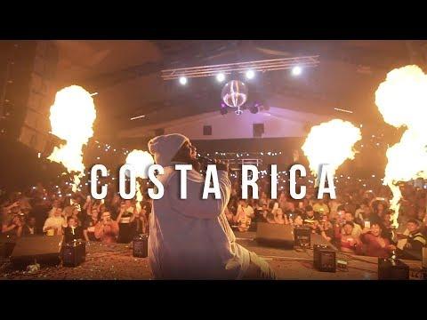 Sech - Costa Rica Performance Recap
