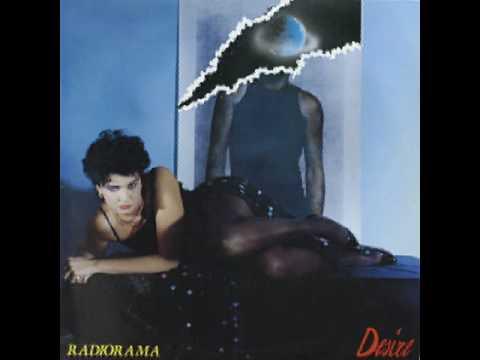 Клип Radiorama - Desire