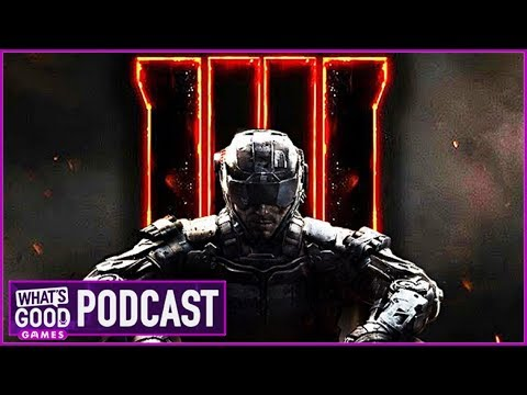 Call of Duty Black Ops 4 Ditching Campaign?! - What's Good Games (Ep. 49)