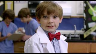 FSUFilm: Cootie Contagion (Trailer)