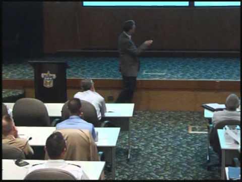 Kevin Weddle discusses Antietam