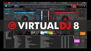 como descargar virtual dj pro 8 full español completo gratis 2015 (crack incluido) 32 y 64 bits