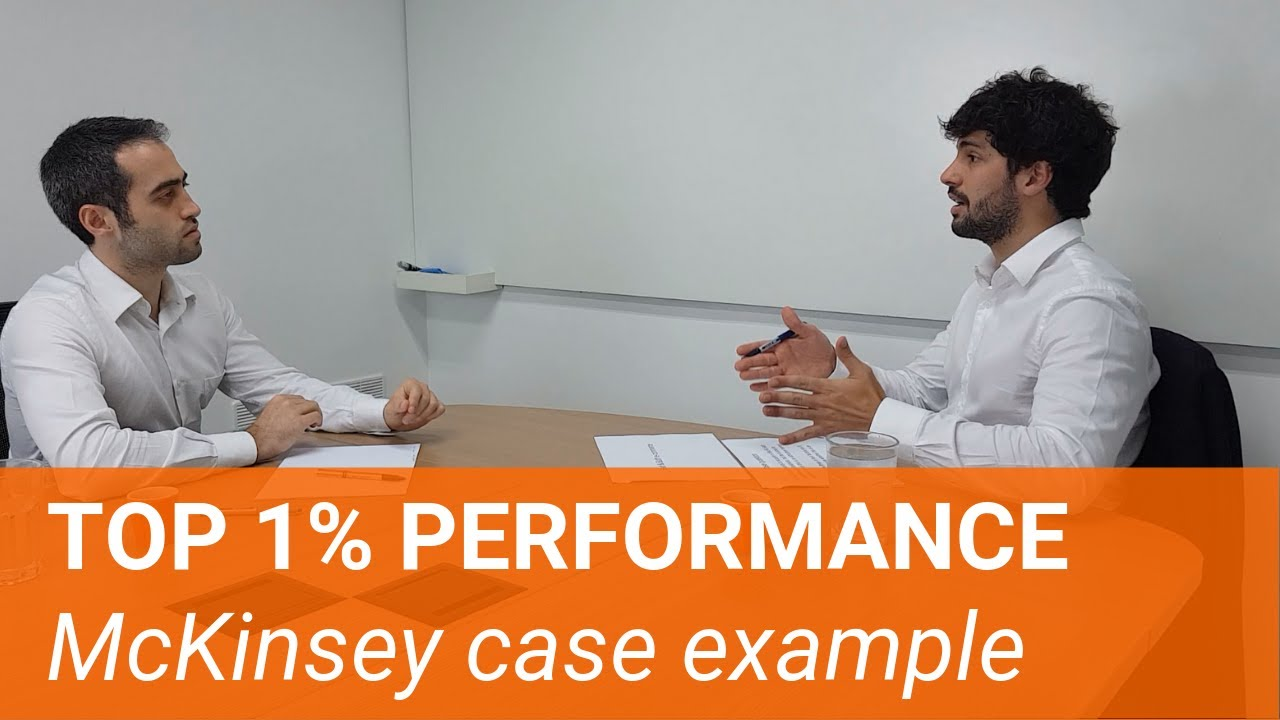 Case Interview Examples: The 9 Best in 2019 (McKinsey, Bain
