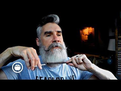 How To Trim Your Own Beard | Greg Berzinsky