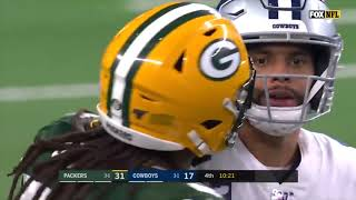 Packers Playoff Hype Video 2019 #GoPackGo
