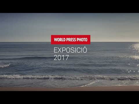 World Press Photo Barcelona 2017