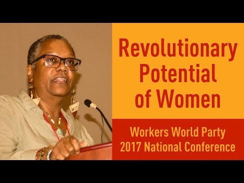 The Revolutionary Potential of Women