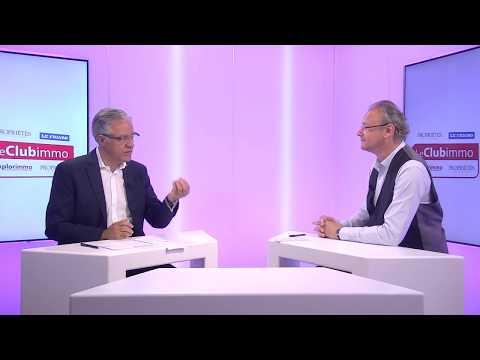 Club Immo Olivier Colcombet, Président Du Réseau OptimHome