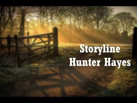 Hunter Hayes - Storyline Lyrics
