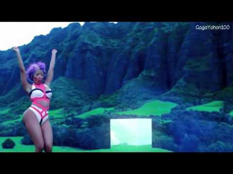 Nicki Minaj ~ Starships (Lyrics Sub. Spanish/Español) [HD] Official Video