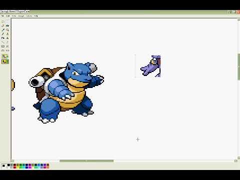 Pokemon Style Movement Tutorial - YouTube
