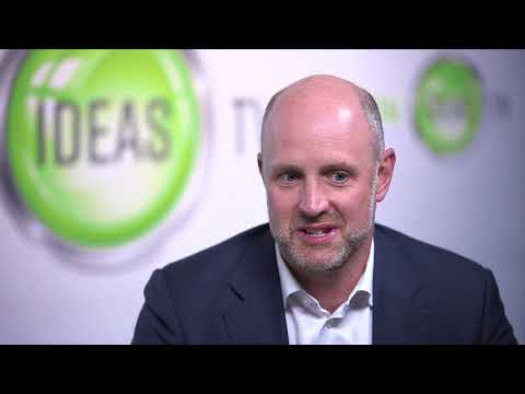 Capital Ideas TV, Episode 9. CEO of Park Lawn, Peter Hodson & analyst Russell Stanley.