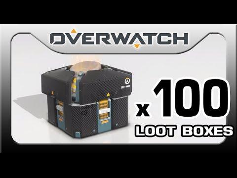 [Overwatch] แค่เปิด Loot Box มันต้องฮาขนาดนี้เลยเหรอ!! Feat. Zbing z.
