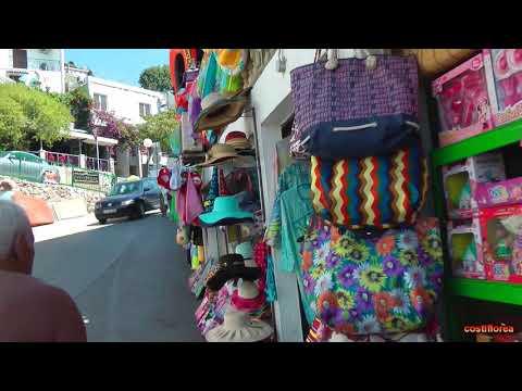 Montenegro - Ulcinj, part4 - Serbia,Croatia,Albania,Macedonia,Bulgaria - Travel video HD