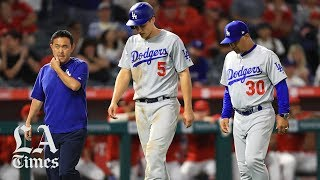 Dodgers June update: Seager is out and the bullpen needs work