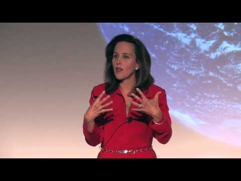 The Risk Factor | Deborah Perry Piscione | TEDxHarkerSchool ...