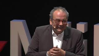 Cancer: unhinge it from the inside. | Michele Maio | TEDxMilano